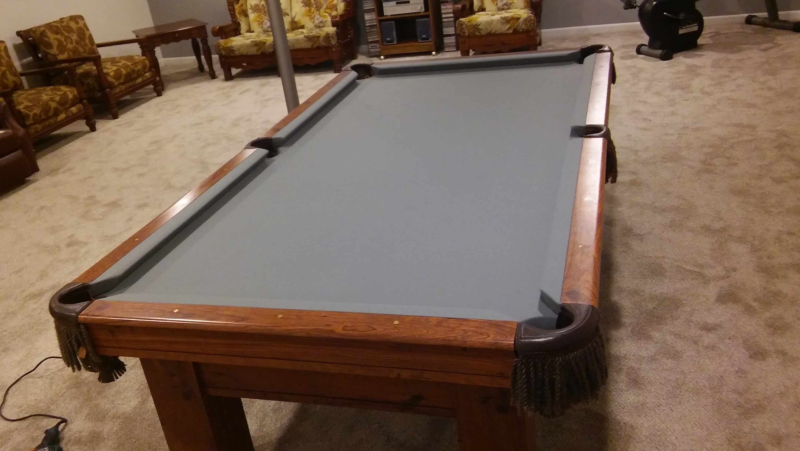 Colorado Pool Table Technicians ® NOW SERVICING THE DENVER METRO AREA AND COLORADO  SPRINGS. (720) 878 8036.