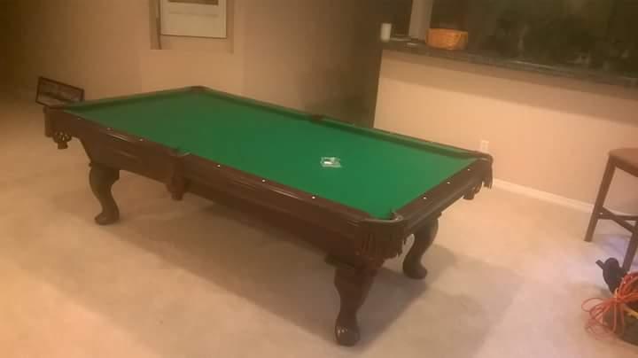 Colorado Pool Table Technicians - Pool table movers colorado springs
